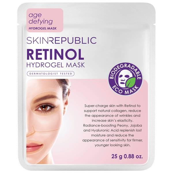 Skin Republic 水凝胶视黄醇贴片面膜 25g