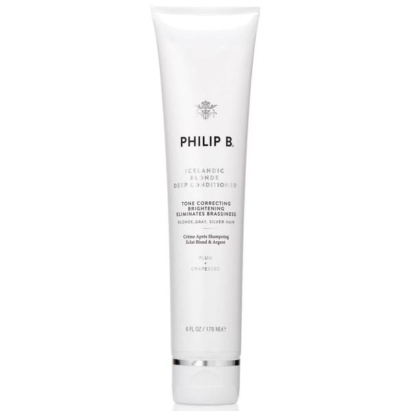 Philip B 冰岛金发护发素 6 fl oz/178ml