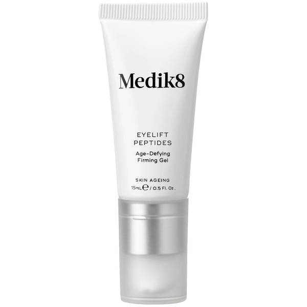 Medik8 眼部提拉肽精华 15ml