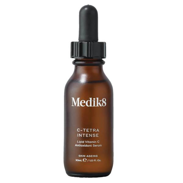 Medik8 维 C 萃取提亮精华 | 加强版 30ml