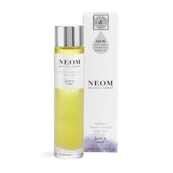 NEOM Organics 整晚安睡面部精华油 100ml