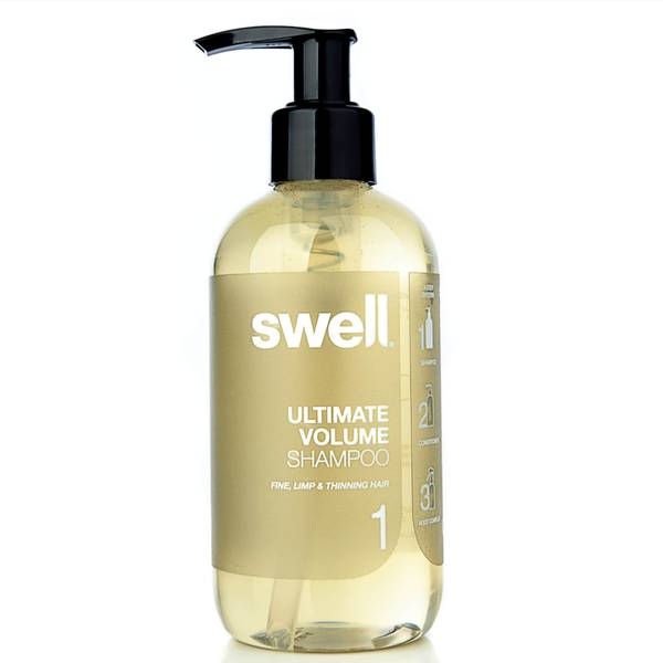 Swell 丰盈洗发水 250ml