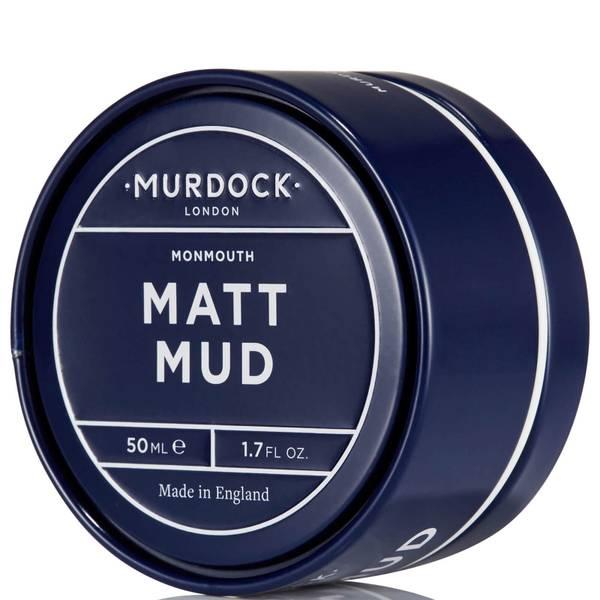 Murdock London 哑光发泥 50ml