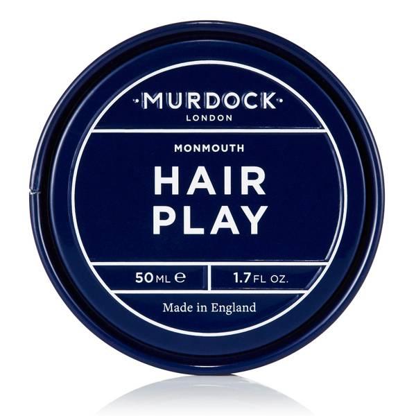 Murdock London 头发造型泥 50ml