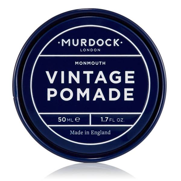 Murdock London 复古发蜡 50ml