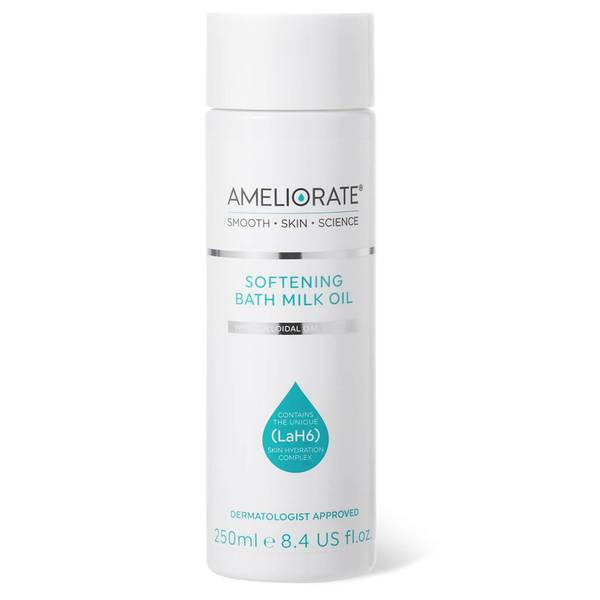 AMELIORATE 温和清洁沐浴乳油 250ml