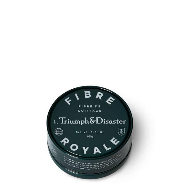 Triumph & Disaster Fibre Royale 定型发泥 95g