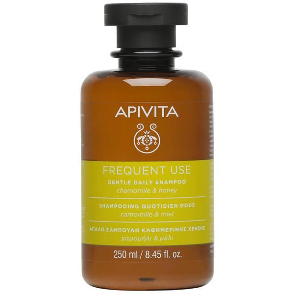 APIVITA 全面护发系列日常温和洗发水 250ml | 德国洋甘菊和蜂蜜