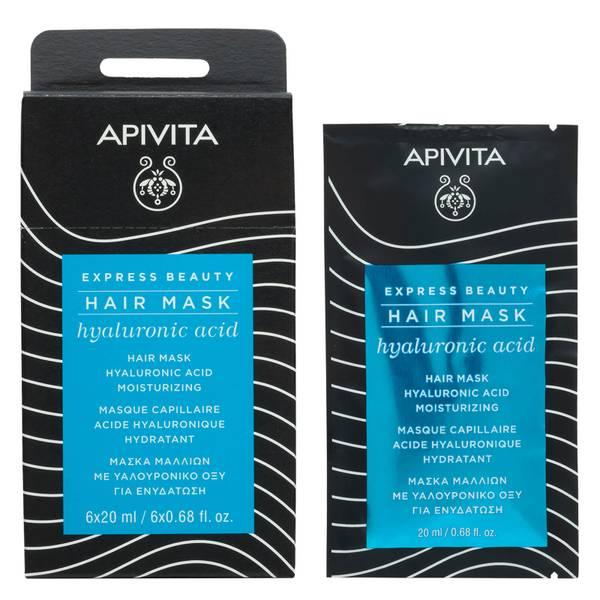 APIVITA 速效滋润发膜 20ml | 透明质酸