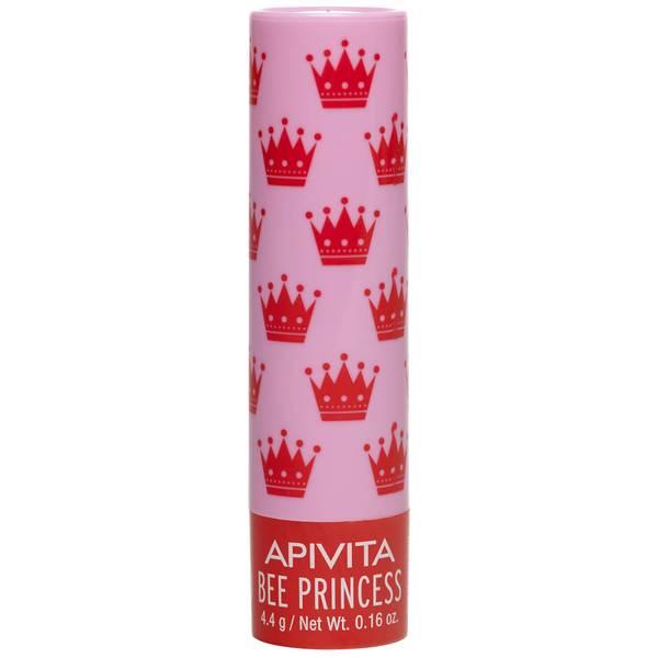 APIVITA 蜜蜂公主有机润唇膏 4.4g | 杏仁和蜂蜜