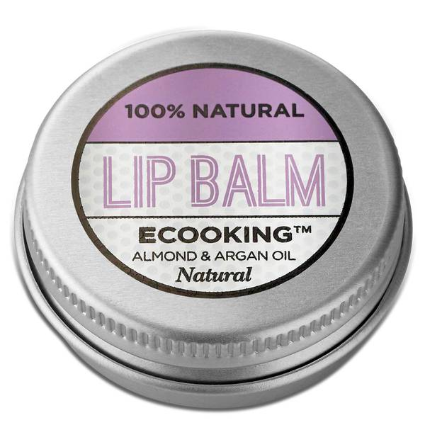 Ecooking 唇膏 15ml | 无色