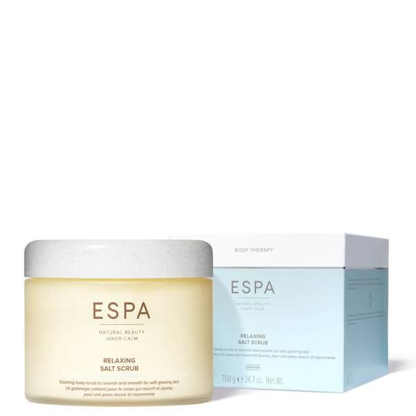 ESPA 舒肌系列海盐身体磨砂膏 700g