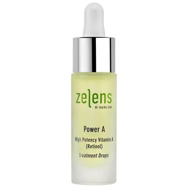 Zelens 高机能维生素 A 迷你护肤油 10ml