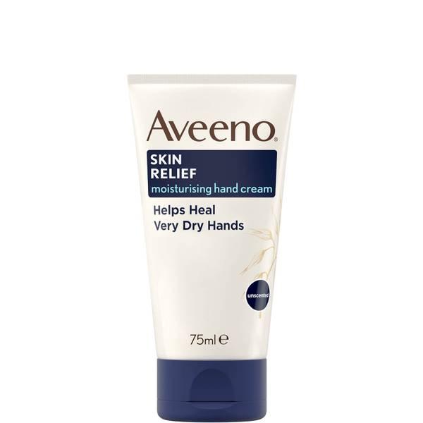 Aveeno 肌肤舒缓保湿护手霜 75ml