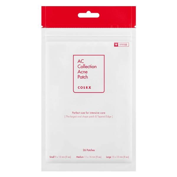 COSRX AC 系列粉刺贴 26 贴