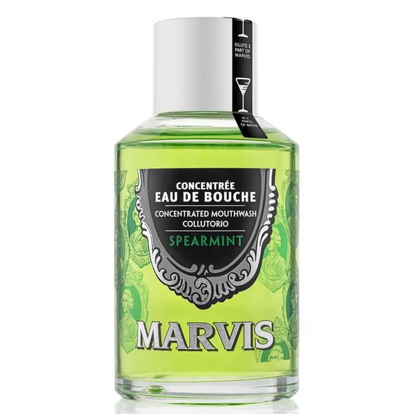 Marvis 绿薄荷浓缩漱口水 120ml