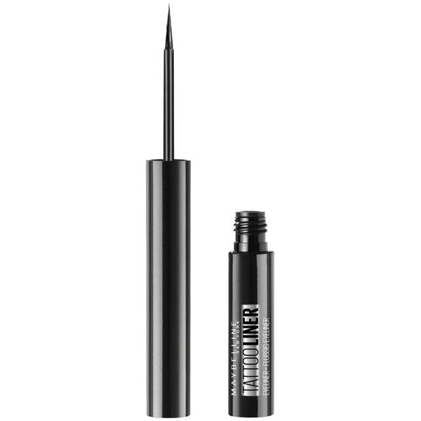 Maybelline Tattoo Liner Liquid Ink Long Lasting Eyeliner Black 2.5g