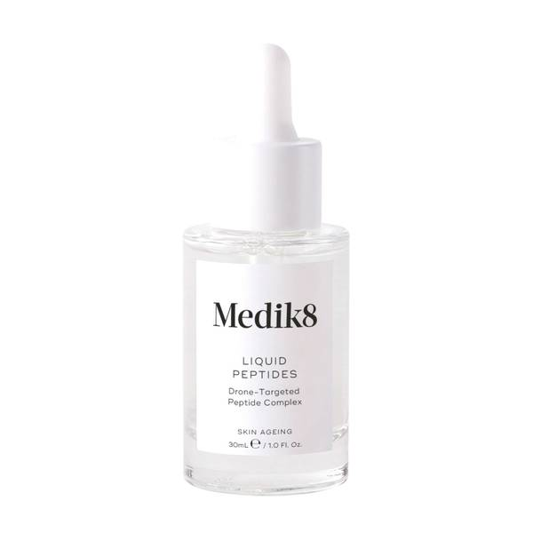 Medik8 液体多肽 30ml