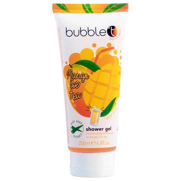 Bubble T 芒果冰茶沐浴露 200ml