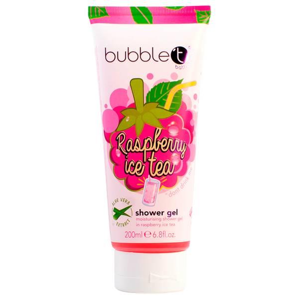 Bubble T 树莓冰茶沐浴露 200ml