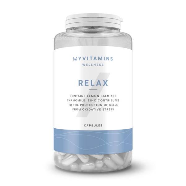 Myvitamins Relax