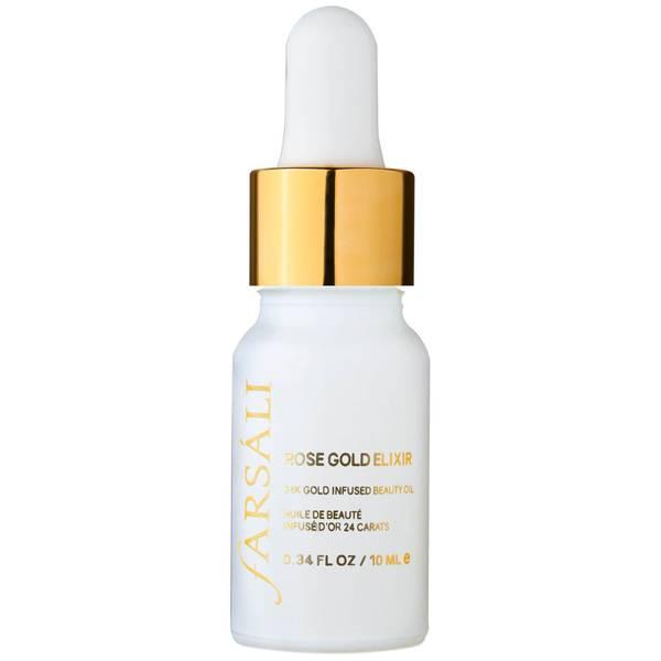 Farsali Rose Gold Elixir - 10ml