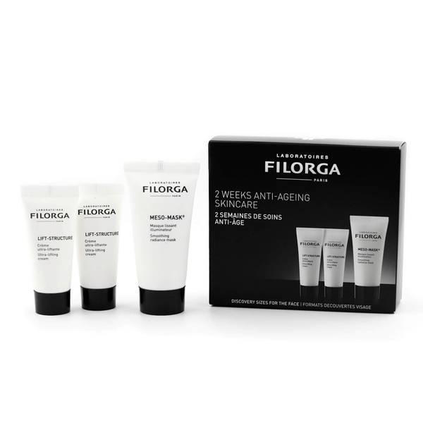 Filorga 2周抗衰老套装 (价值¥292)