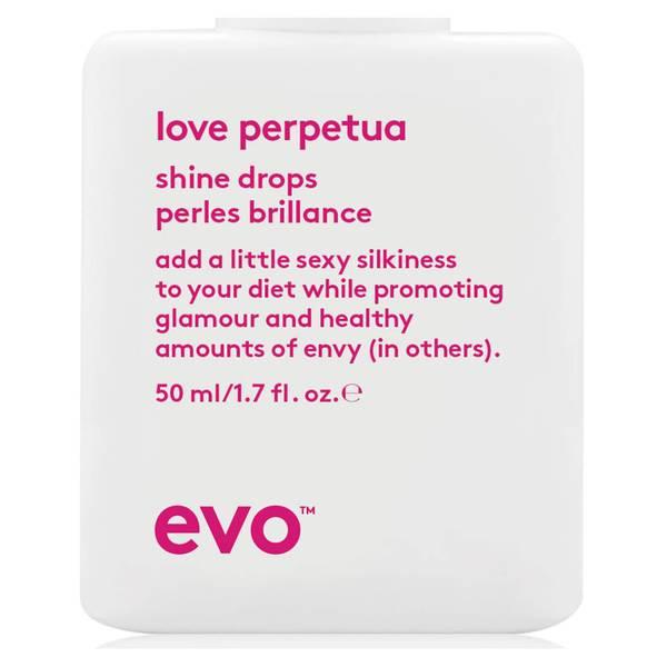 evo Love Perpetua Shine Drops