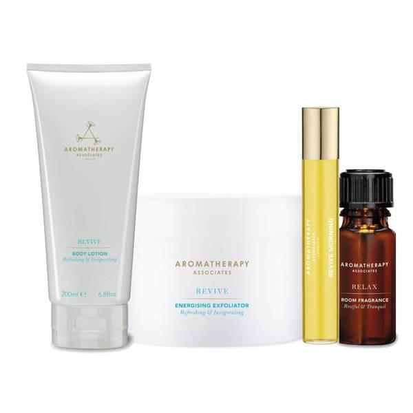 Aromatherapy Associates 活肤套装