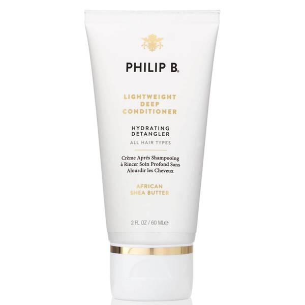 Philip B 轻感深层护发素 60ml