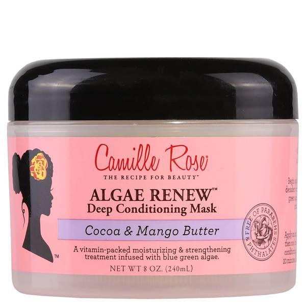 Camille Rose Naturals Algae Renew Deep Conditioner 240ml