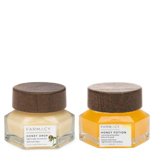 FARMACY Honey Duo