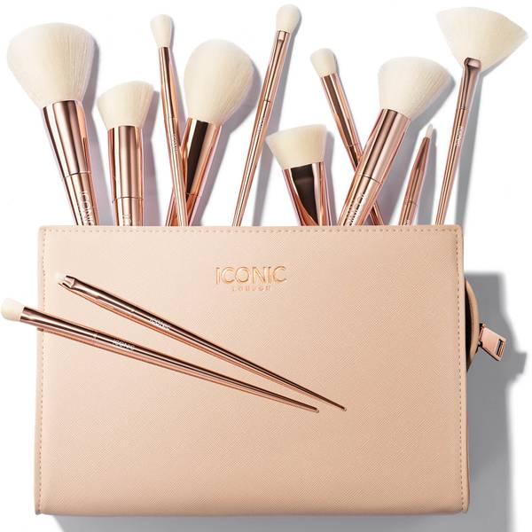 ICONIC London Ultimate Brush Set