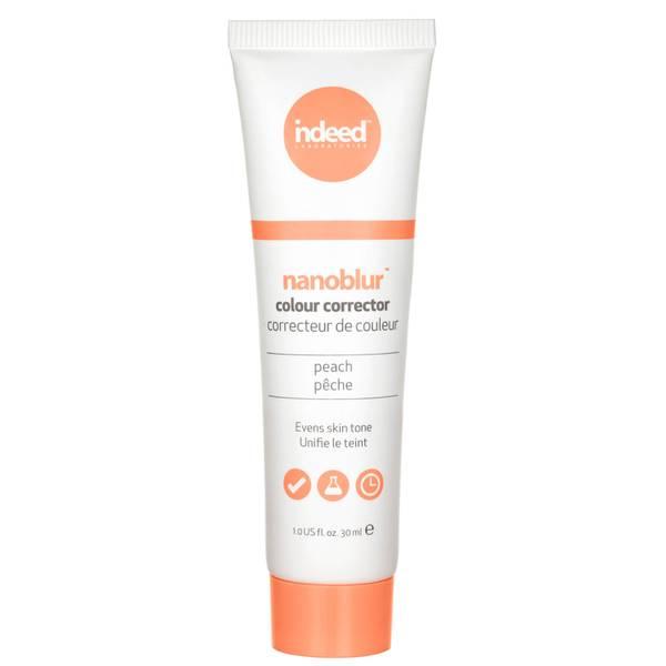 Indeed Labs Nanoblur Colour Corrector - Peach 30ml