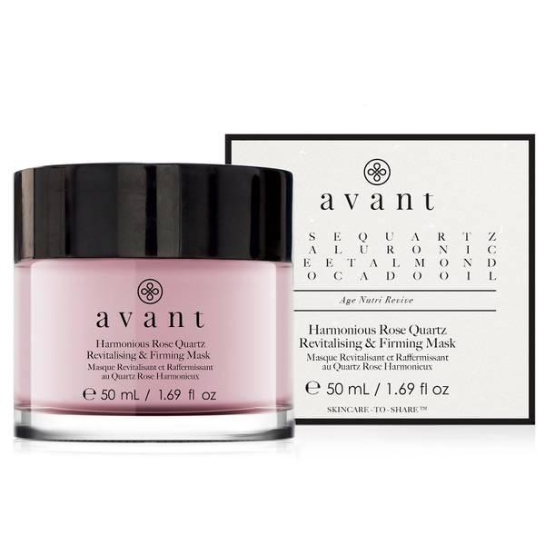 AAvant Skincare 玫瑰活肤紧致面膜 50ml
