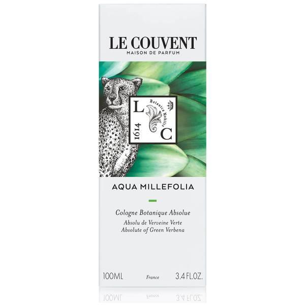 Le Couvent Des Minimes Absolute Botanical Colognes Aqua Millefolia 100ml