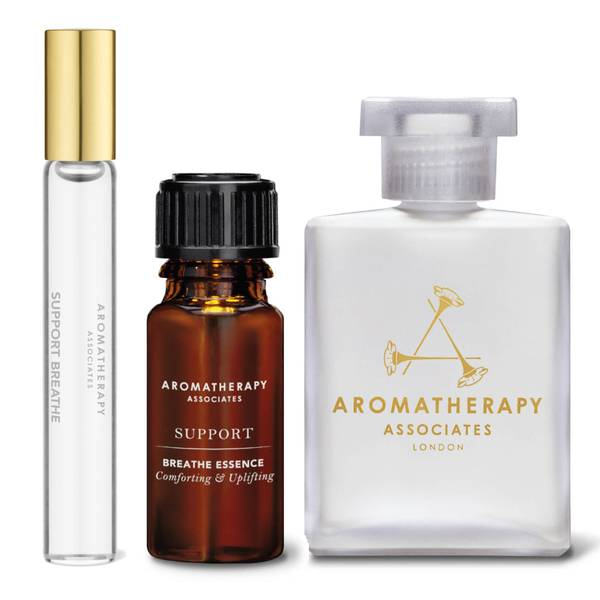 Aromatherapy Associates Self-Care Collection