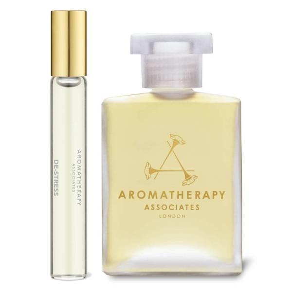 Aromatherapy Associates De-Stress Mind Collection