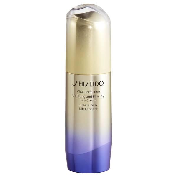Shiseido Vital Perfection Uplifting and Firming Eye Cream 15ml