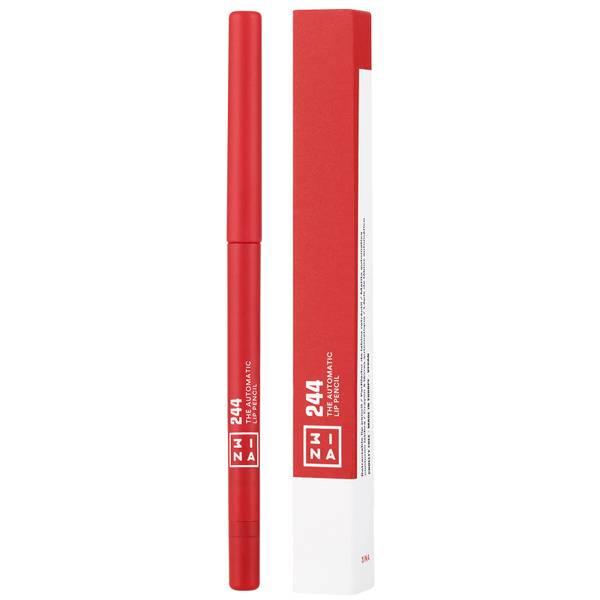 3INA The Automatic Lip Pencil (Various Shades)