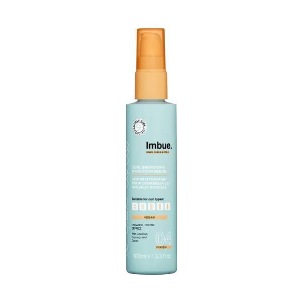 Imbue Curl Energising Hydration Serum 100ml