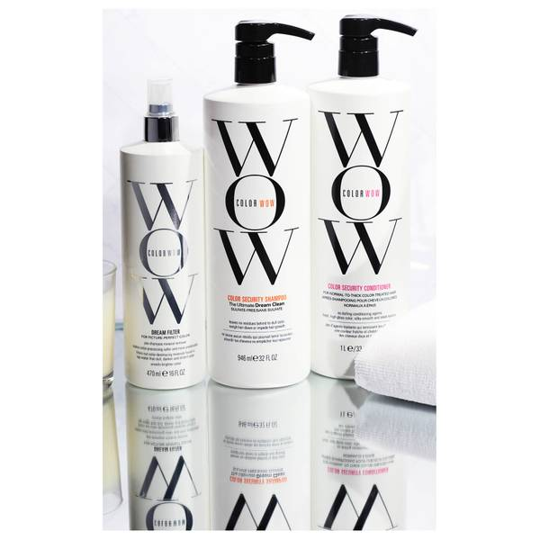 Color WOW Color Perfect Supersize Bundle for Normal/Thick Hair