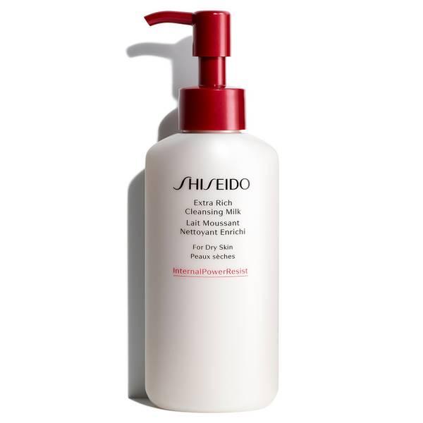 Shiseido Extra Rich Cleansing Milk 125ml