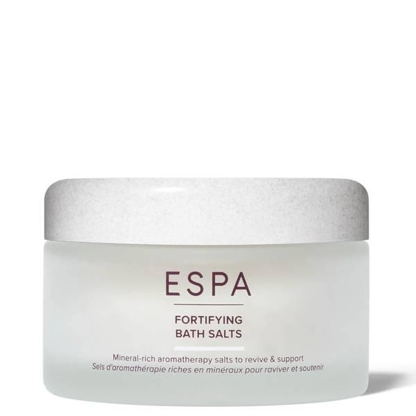 ESPA Fortifying Bath Salts 180g