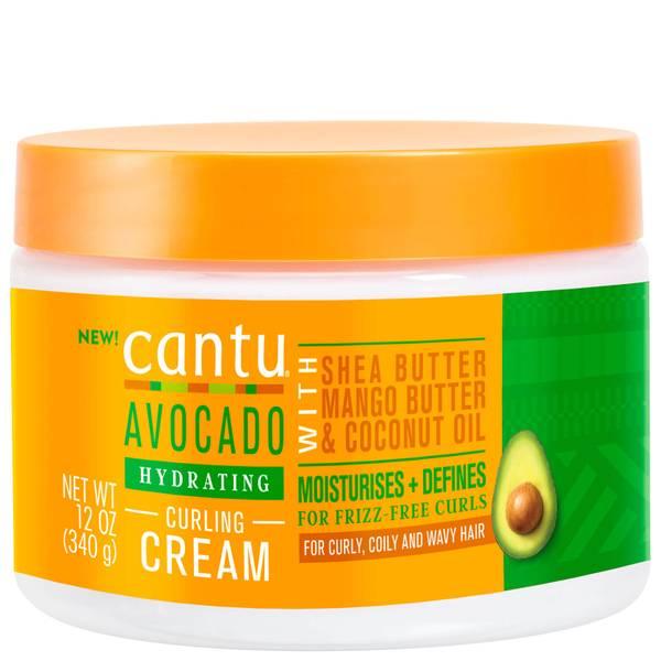 Cantu Avocado Curling Cream 340g