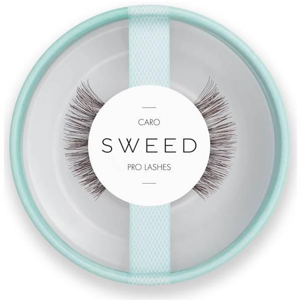 Sweed Lashes Caro - Brown