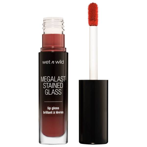 wet n wild Megalast Stained Glass Lip Gloss 20g (Various Shades)