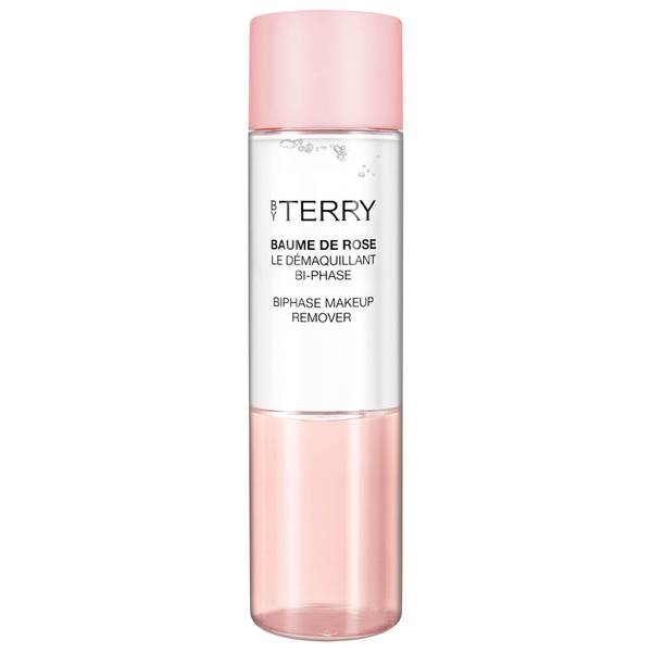 By Terry Baume de Rose Bi-Phase Makeup Remover 200ml