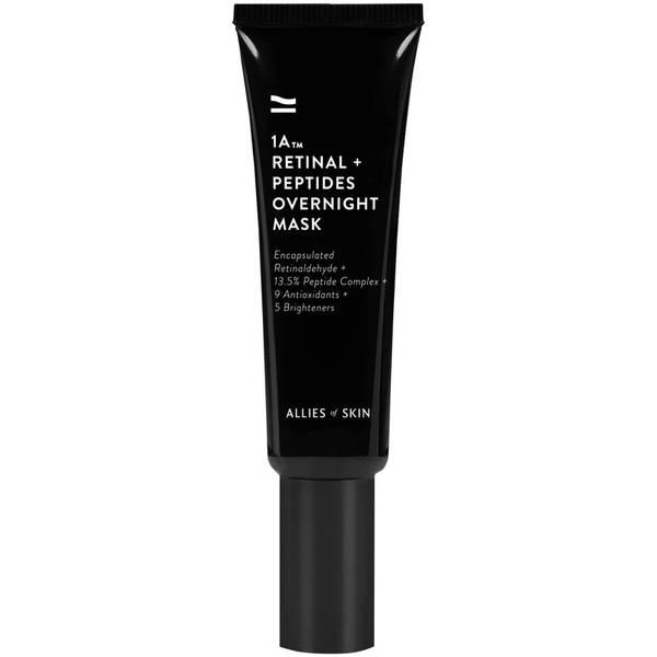 Allies of Skin Retinal and Peptides Repair Night Cream 50ml