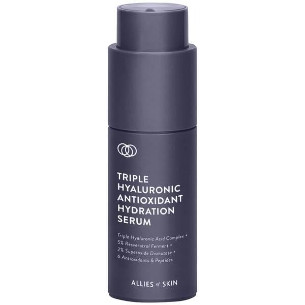 Allies of Skin Multi Hyaluronic Antioxidant Hydration Serum 30ml